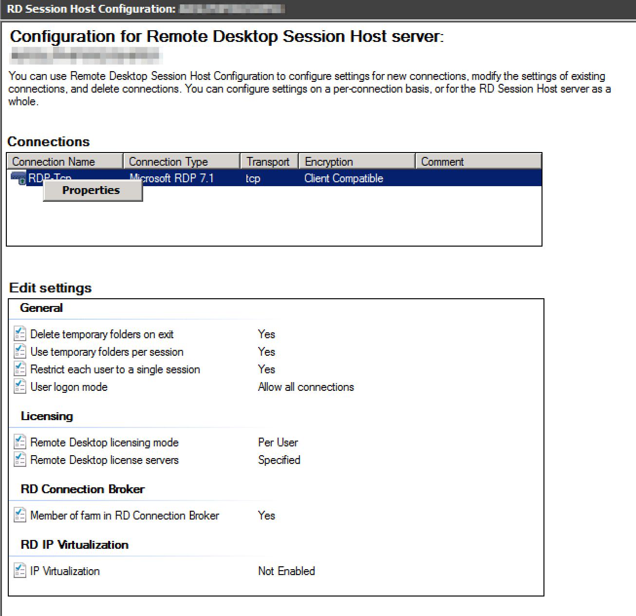Remote Desktop Session Host Certificate | jasonboeshart com
